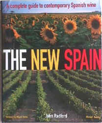 Cover of 'The New Spain'